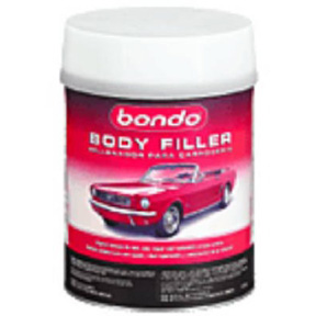 GALLON BONDO BODY FILLER