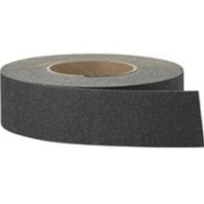 "2"" 60' ANTI-SLIP BLACK SAFETY TAPE"