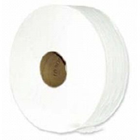 2 PLY JUMBO ROLL TOILET TISSUE