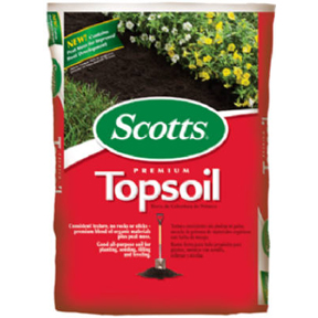 .75CUFT SCOTT PREMIUM TOP SOIL