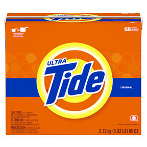 95OZ 68 USE REGULAR TIDE POWDER