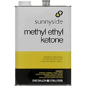 GAL METHYL ETHYL KETONE