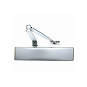 HEAVY DUTY COMM GRADE ALUMINUM DOOR CLOSER