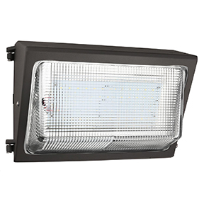 40W LED WALLPACK