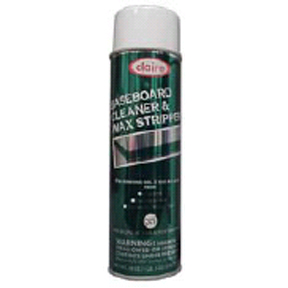 19OZ BASEBOARD CLEANER & WAX STRIP LIKE TROUBLESHOOTER