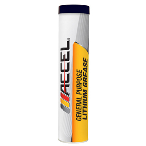 ACCEL 14OZ GENERAL PURPOSE LITHIUM GREASE