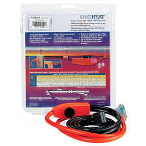 3' AUTO. HEATING CABLE