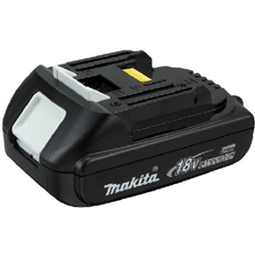 MAKITA 18V 1.5A LITHIUM ION BATTERY