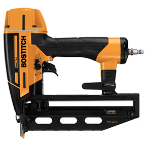 BOSTITCH 16GA STRAIGHT FINISH NAILER