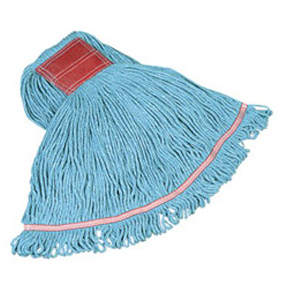 SWINGER BLUE LOOP MOP LARGE RUBBERMAID