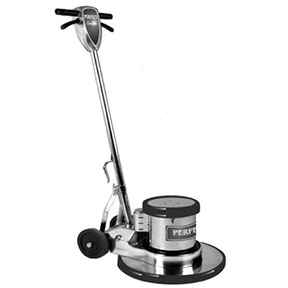 "20"" 1.5hp 175rpm FLOOR MACHINE"