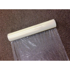 36 X 500' SELF ADHESIVE CARPET PROTECTOR
