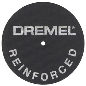 DREMEL CUT-OFF WHEEL FOR #402 MANDREL