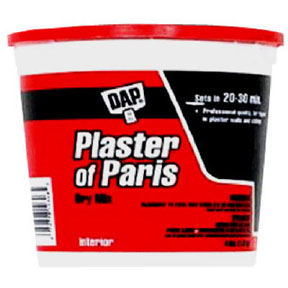 8-LB PLASTER OF PARIS