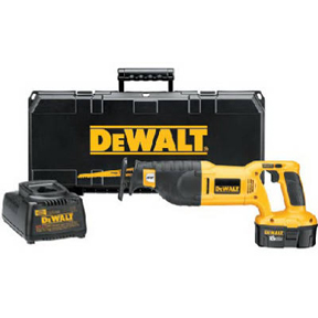 DEWALT 18V RECIPRO SAW KIT (DC385K)