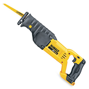 DEWALT 20V LI-ON RECIPROCATING SAW
