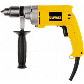 "1/2"" HEAVY DUTY VARIABLE SPEED REVERSIBLE DRILL"
