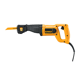 DEWALT 10AMP RECIPROCATING SAW