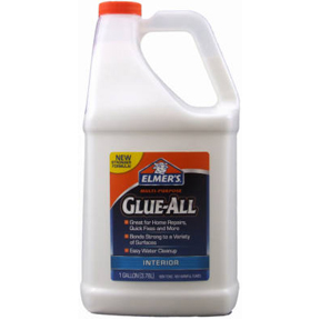 GAL ELMERS GLUE-ALL
