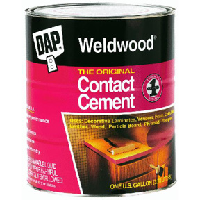 GAL CONTACT CEMENT