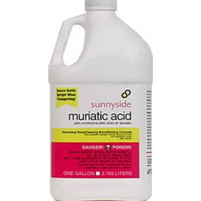 GAL. MURIATIC ACID