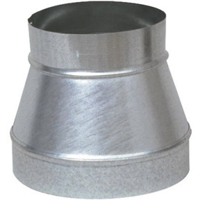 "8"" X 6"" REDUCER/INCREASER"