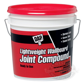 DAP GAL. LIGHTWEIGHT JOINT COMPOUND