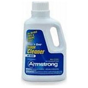 ARMSTRONG 32oz ONCE 'N DONE NO-RINSE FLOOR CLEANER