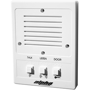 IR 205 INTERCOM COVER (IS543)