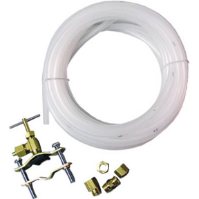 ICE MAKER INSTALLATION KIT POLYETHYLENE TUBING