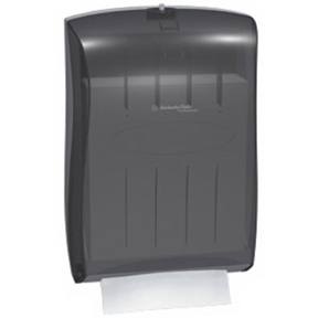 MULTI-FOLD/C-FOLD TOWEL DISPENSER BY KIMBERLY CLARK