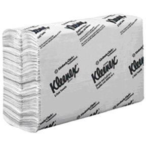 KIMBERLY CLARK CFOLD TOWEL #150