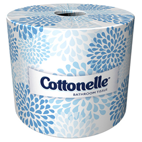 60PK 505CT COTTONELLE TOILET TISSUE