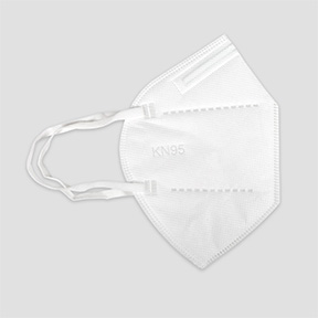 KN95 DISPOSABLE MASK-10PACK