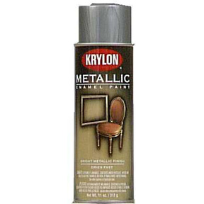 KRYLON ALUM. SPRAY PT.