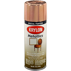 KRYLON METAL COPPER SPRAY PT.