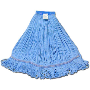#24 MED BLUE LOOP MOP HEAD 81724-B