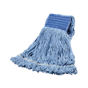 #32 LARGE BLUE LOOP MOP HEAD 81732-B