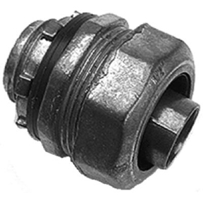 "1/2"" LIQUID TIGHT ST CONNECTOR"