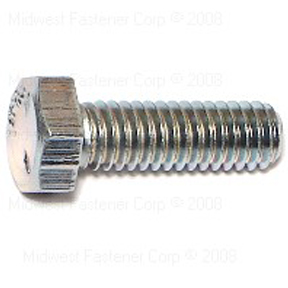 5/16-18 X 1 HEX CAP SCREWS TSF31517