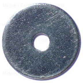 3/16 X 1 FENDER WASHERS COBEN (5 PC PER PACK)