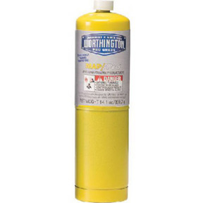 14.1 OZ. MAPP GAS