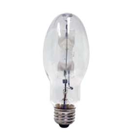 100 WATT METAL HALIDE BULB MED. BASE