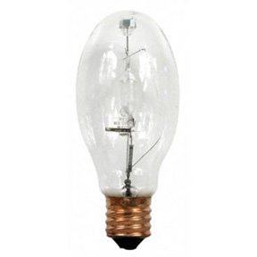 250 WATT METAL HALIDE CLEAR BULB