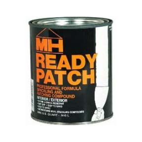 QT. M/H READY PATCH SPACKLING