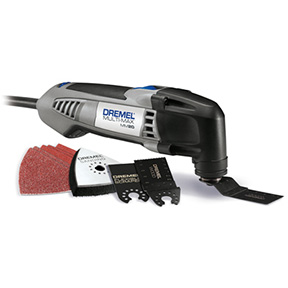 DREMEL MM30 120V OSCILLATING TOOL