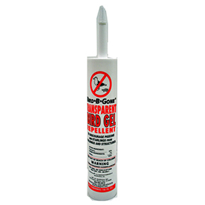 10.5 OZ BIRD REPELLENT CLEAR NON POISONOUS