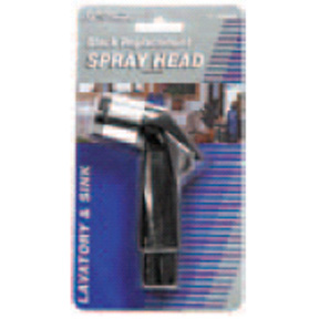 REPLACEMENT SPRAY HEAD