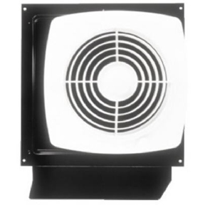 "8"" THRU WALL EXHAUST FAN"