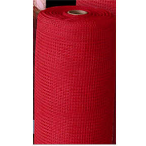 "ORANGE SAFETY NETTING 5'6"" X 150'"